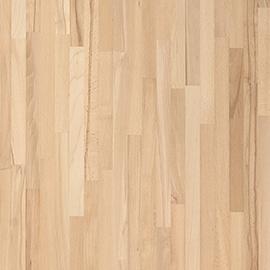 Сосна или лиственница- сравнивается имитация бруса